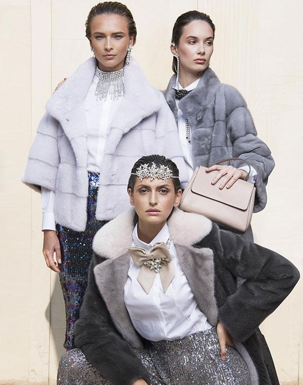 10 tipuri de blănuri naturale care vor fi mereu la modă