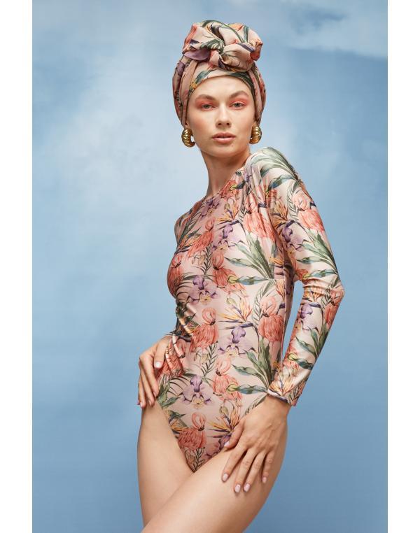 Tropical Breeze - o evadare în paradisul exotic al eleganței