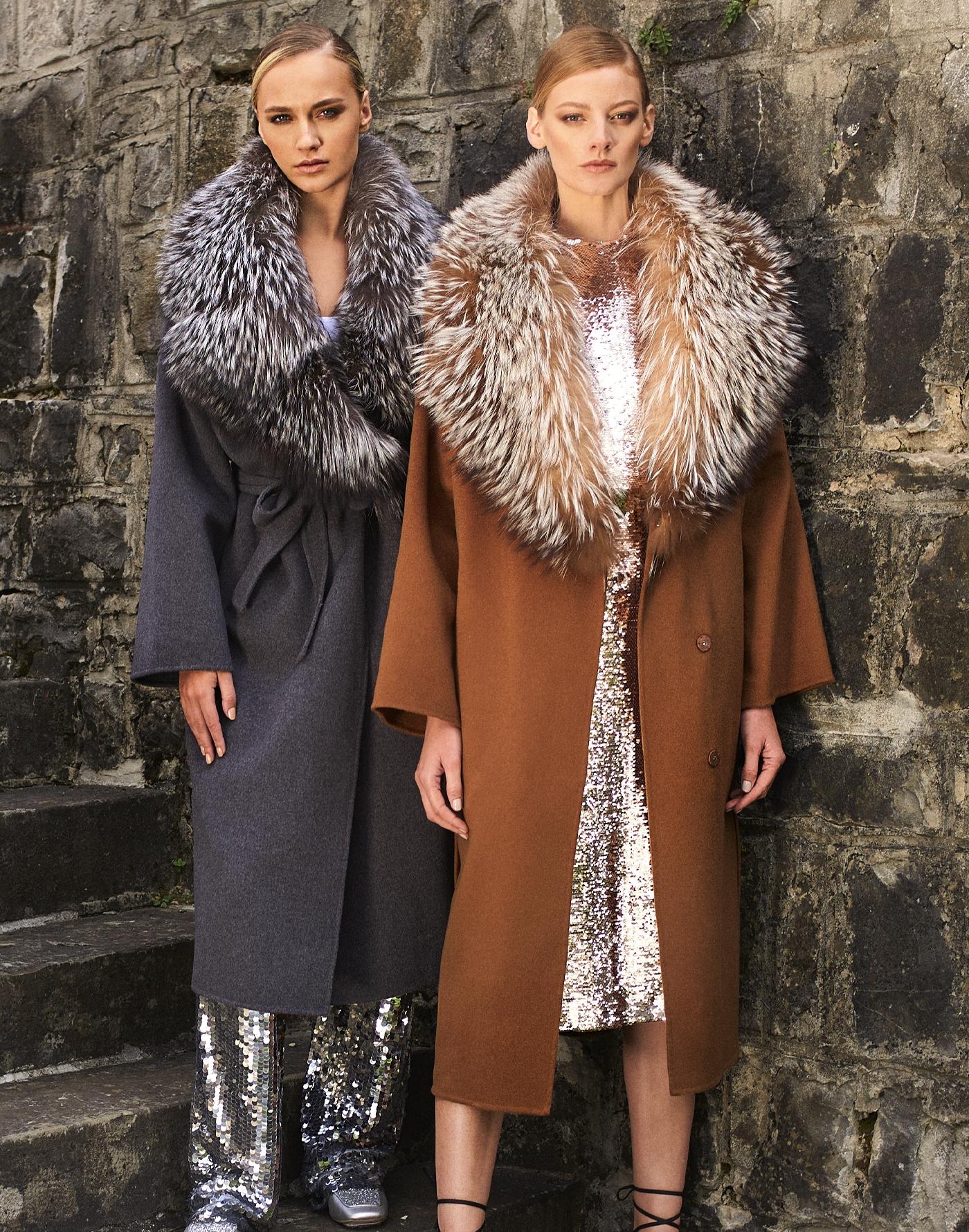 Palton Blana