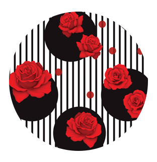 Lines & Roses