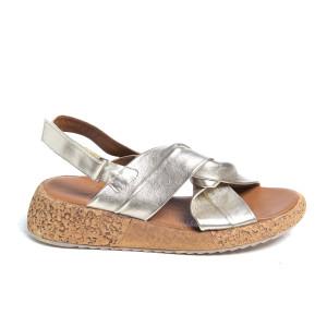 Sandale plaja X Gold, piele naturala 100%