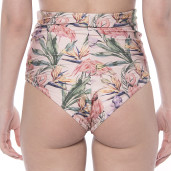 Slip Tropical Breeze, brazilian talie inalta accesoriu logo Paisi
